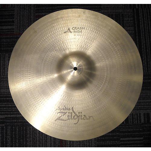 Zildjian 18in A Series Crash Ride Cymbal-thumbnail