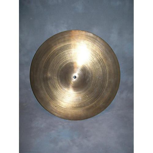 Zildjian 18in A Series Cymbal-thumbnail