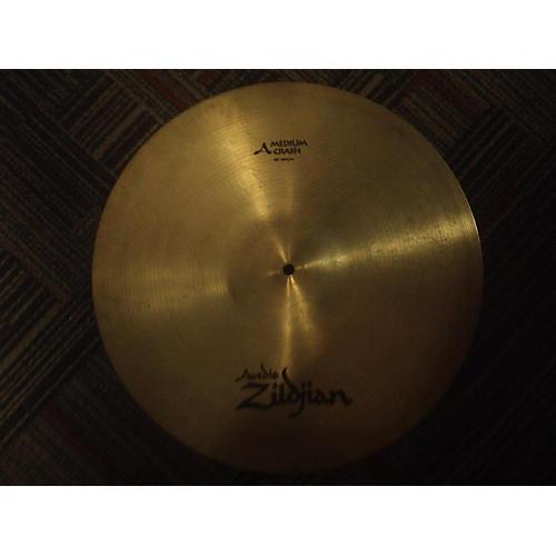 Zildjian 18in A Series Cymbal