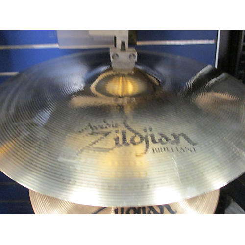 Zildjian 18in A Series Heavy Crash Brilliant Cymbal