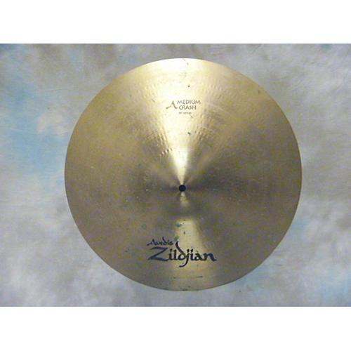 Zildjian 18in A Series Medium Crash Cymbal