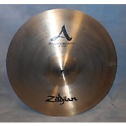 18in A Series Medium Thin Crash Cymbal