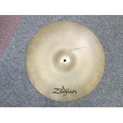 Zildjian 18in A Series Ride Cymbal