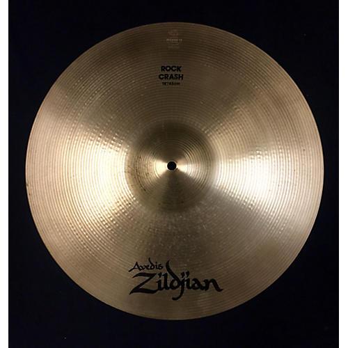 Zildjian 18in A Series Rock Cymbal-thumbnail
