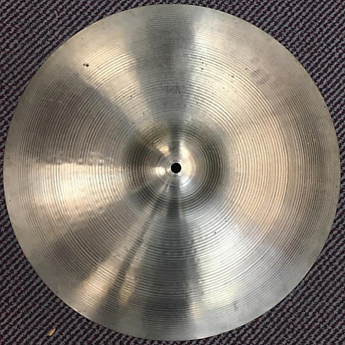 Zildjian 18in A Series Thin Crash Cymbal-thumbnail