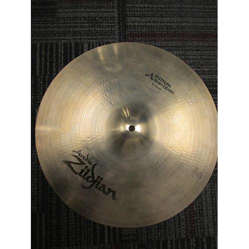 Zildjian 18in A Series Thin Crash Cymbal  38