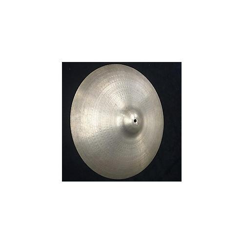Zildjian 18in A Series Vintage Crash Cymbal-thumbnail