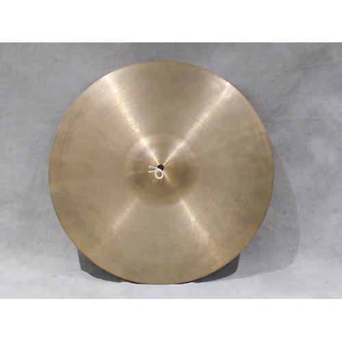 Zildjian 18in A Series Vintage Crash Cymbal-thumbnail