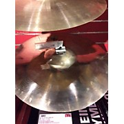 Sabian 18in AA Crash Cymbal