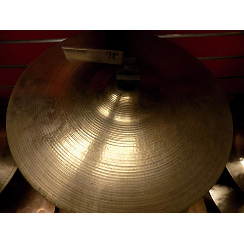 Sabian 18in AA Medium Crash Cymbal