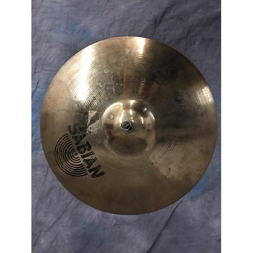 Sabian 18in AA Medium Crash Cymbal  38