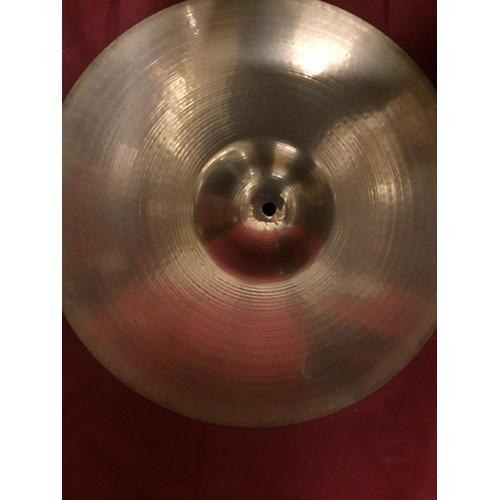 Sabian 18in AA Medium Crash Cymbal-thumbnail