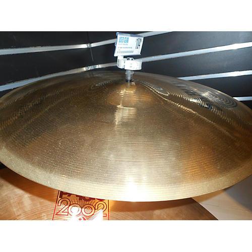 Sabian 18in AA Medium Thin Crash Cymbal-thumbnail