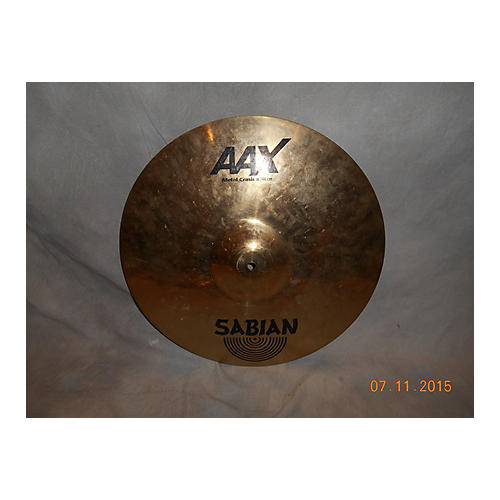 Sabian 18in AA Metal X Chinese Cymbal