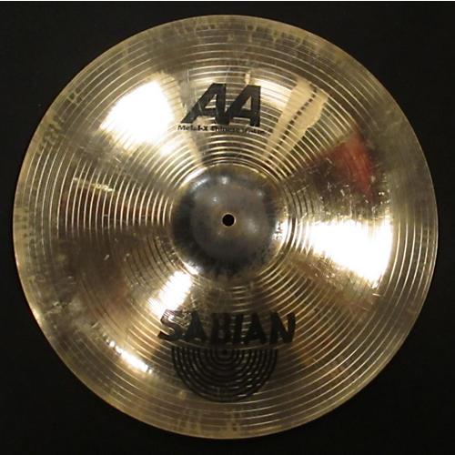 Sabian 18in AA Metal X Chinese Cymbal-thumbnail