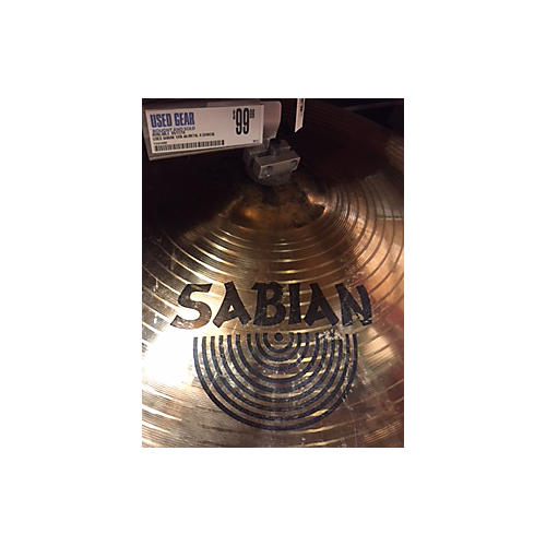 Sabian 18in AA Metal X Chinese Cymbal-thumbnail