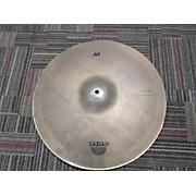 Sabian 18in AA Sick Hats Cymbal