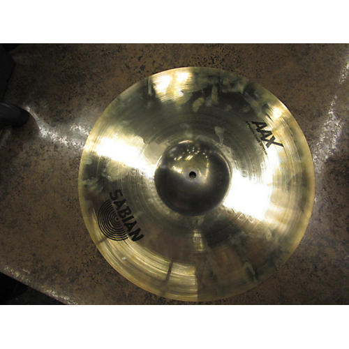 Sabian 18in AA Xplosion Crash Brilliant Cymbal