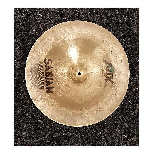 Sabian 18in AAX China Cymbal-thumbnail