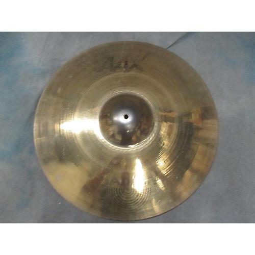 Sabian 18in AAX Crash Cymbal