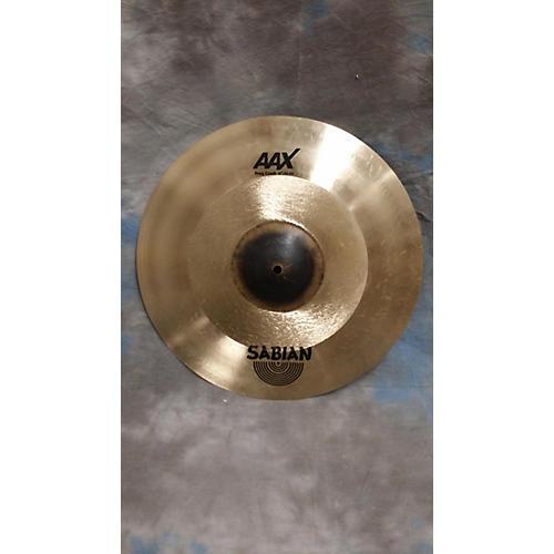 Sabian 18in AAX Frequency Crash Cymbal-thumbnail