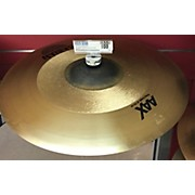 Sabian 18in AAX Frequency Crash Cymbal