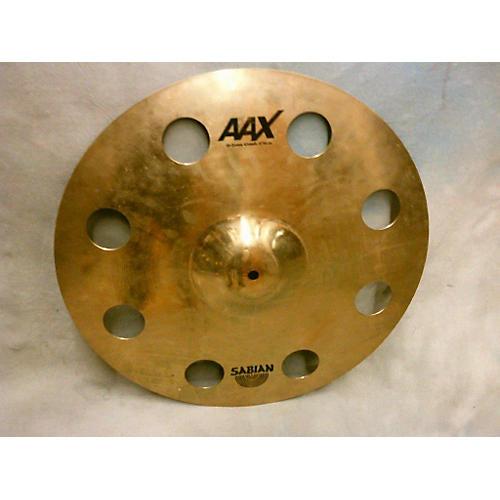 Sabian 18in AAX Ozone Crash Cymbal-thumbnail