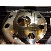 Sabian 18in AAX Ozone Crash Cymbal