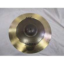 Sabian 18in AAX Picante Hand Crash Cymbal