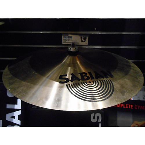 Sabian 18in AAX Studio Crash Cymbal-thumbnail