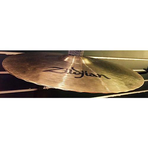 Sabian 18in AAX V-Crash Cymbal