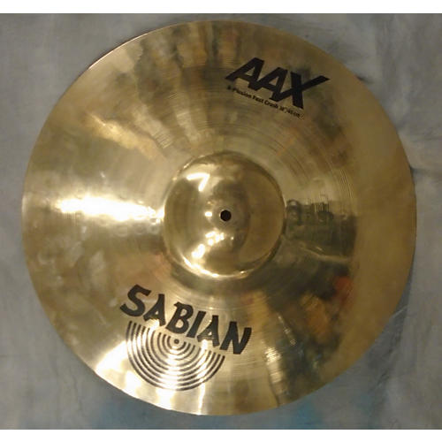 Sabian 18in AAX X-PLOSION FAST CRASH 18