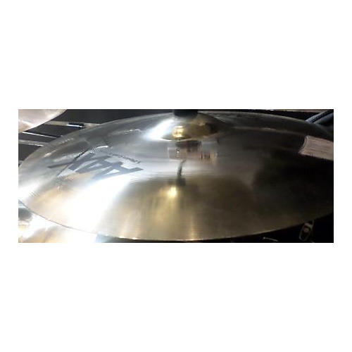 Sabian 18in AAX Xplosion Crash Bronze Cymbal-thumbnail