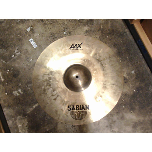 Sabian 18in AAX Xplosion Crash Cymbal