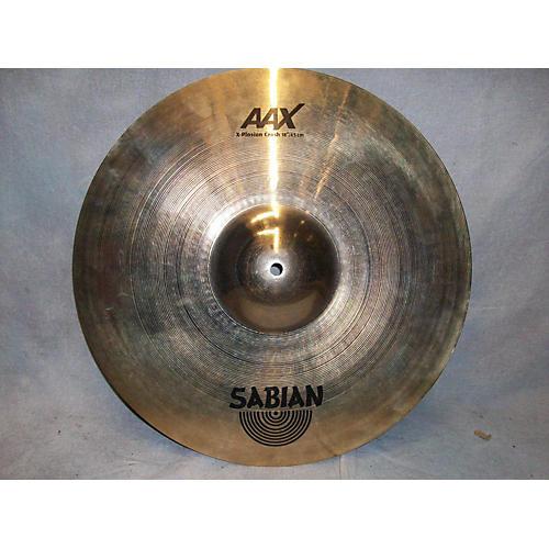Sabian 18in AAX Xplosion Crash Cymbal-thumbnail