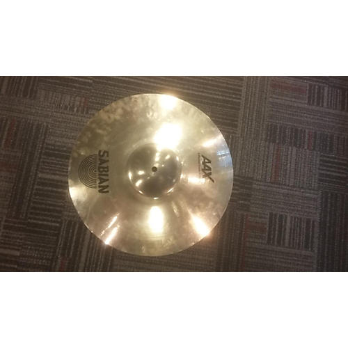 Sabian 18in AAX Xplosion Crash Cymbal-thumbnail