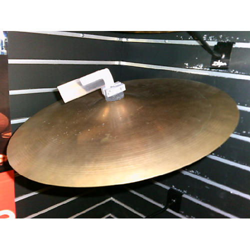 Sabian 18in AAX Xplosion Fast Crash Cymbal