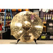 Sabian 18in AAX Xplosion Fast Crash Cymbal
