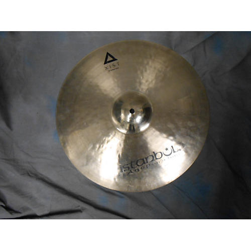 In Store Used 18in AGOP Cymbal