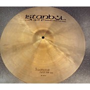 Turkish 18in AGOP TRADITIONAL CRASH Cymbal