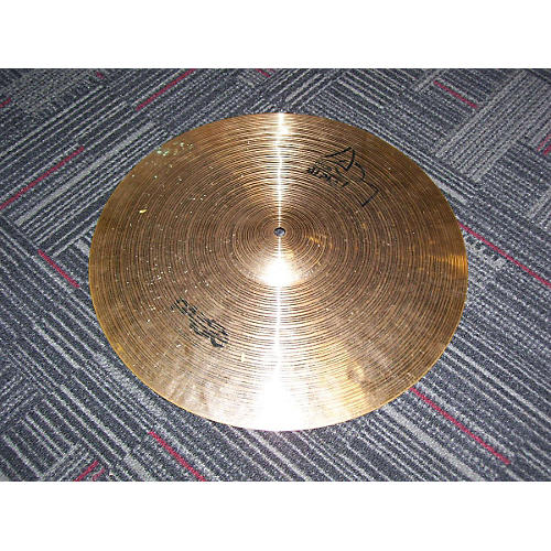 Paiste 18in ALPHA CRASH Cymbal
