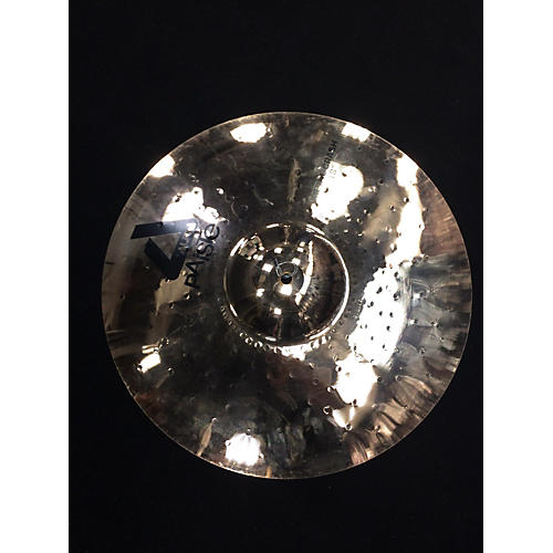 Paiste 18in ALPHA METAL 18