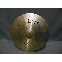 TRX 18in ALT Crash Cymbal