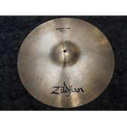Zildjian 18in AVEDIS MEDIUM THIN Cymbal