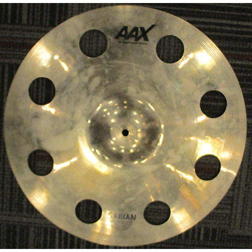 Sabian 18in Aax Ozone Crash Cymbal