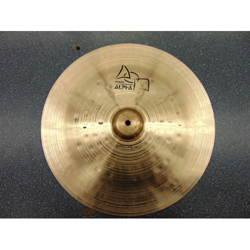 Paiste 18in Alpha China Type Cymbal