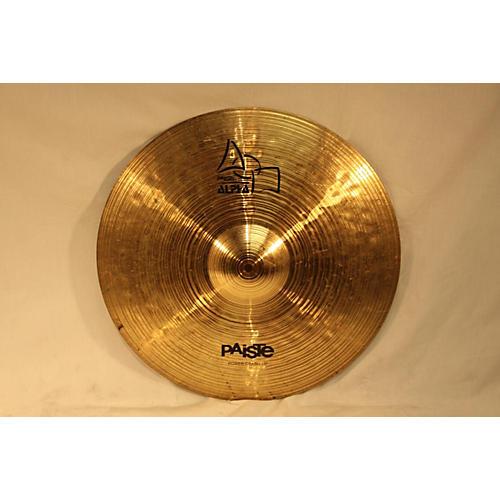 Paiste 18in Alpha Power Crash Cymbal-thumbnail