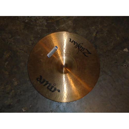 Zildjian 18in Amir Cymbal-thumbnail