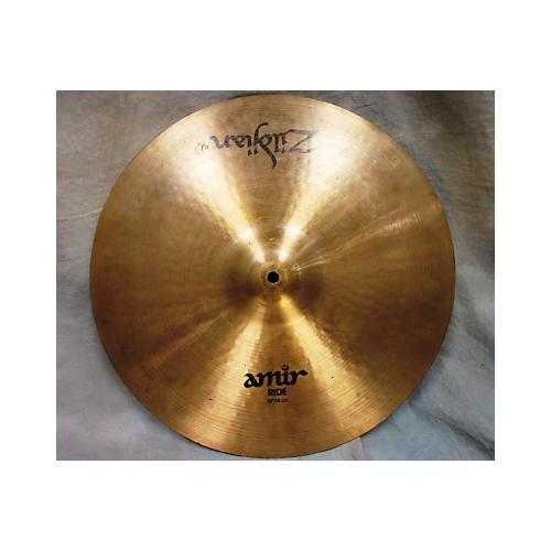 Zildjian 18in Amir Ride Cymbal-thumbnail