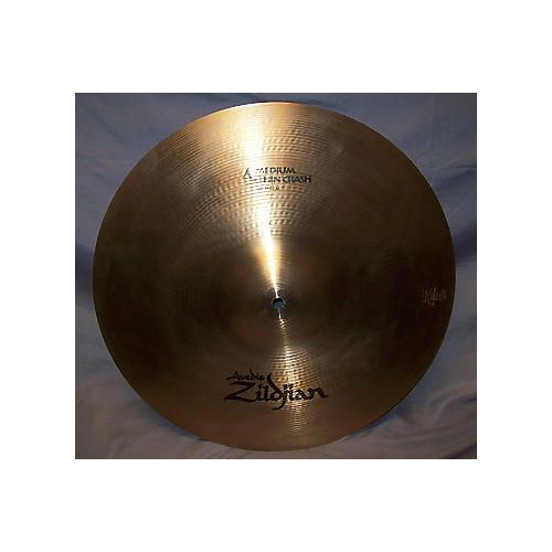Zildjian 18in Armand Series Medium Thin Crash Cymbal-thumbnail
